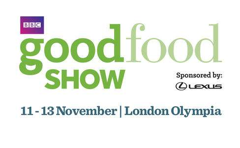 BBC Good Food Show Image